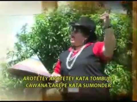 Lagu Manado Paling Top 2012 video