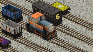 Fun Kids Game - Thomas and Friends Lift Load & Haul #37
