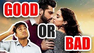 download lagu Half Girlfriend  Movie Review  Arjun Kapoor  gratis