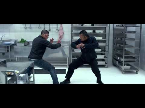 The Raid 2 Berandal | trailer #2 US (2014)