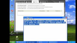 Microsoft Security Essentials (download,use,disable)