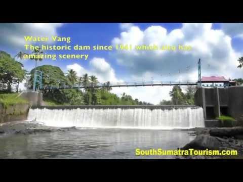 Lubuk Linggau Tourism - South Sumatra