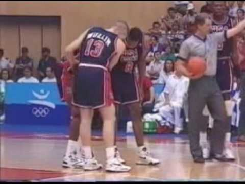 Dream Team 1992 Highlights from the Olympic Games Barcelona