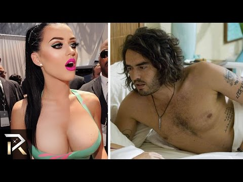10 Famous People With Secret TURN ONS in Bed