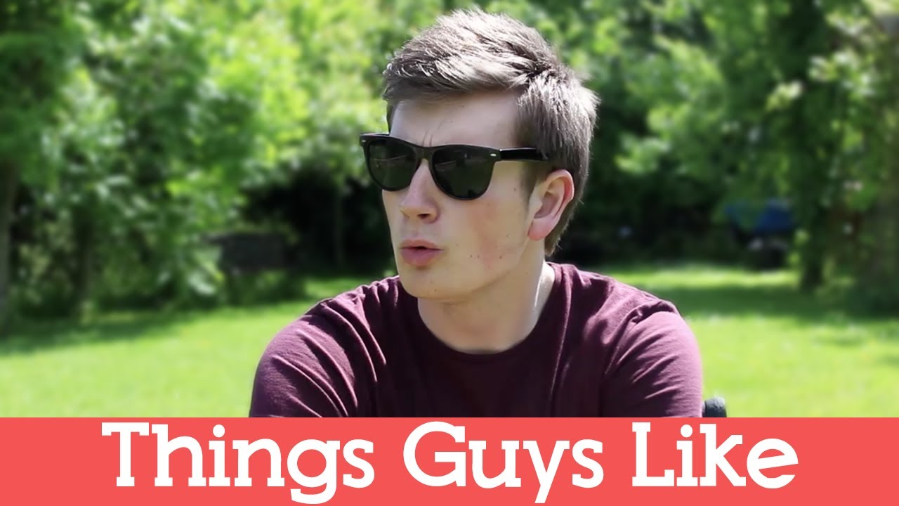 Things Girls Like About Guys Tumblr 10 Things Guys Like About