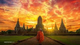 OM MANI PADME HUM | Buddhist Mantra Meditation Music | Cultivate Love & Compassion