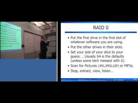 Overview RAID Recovery vs Data Recovery SPKT clip3