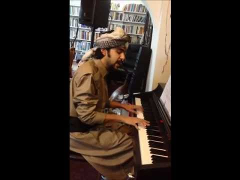 Pianist Peshmarga - Nawa Mukerji
