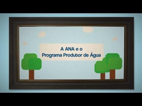 Programa Produtor de Água