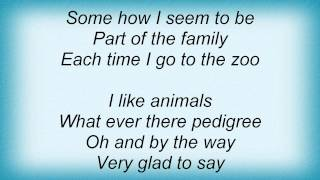 Watch Billy Fury I Like Animals video