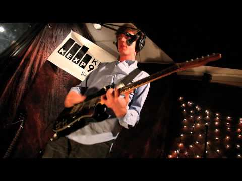 Yellow Ostrich - Madelyn (Live @ KEXP, 2013)
