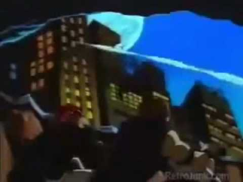 Melhores desenhos animados (anos 90)