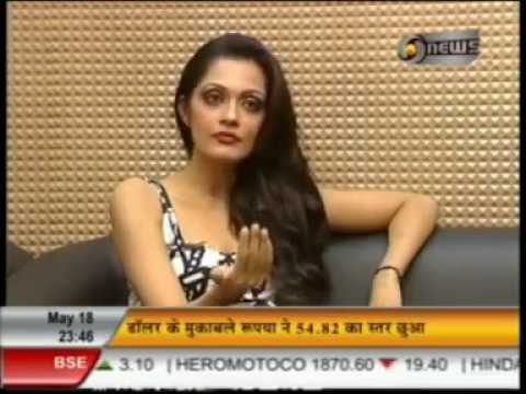 DD News interview: Cinema Is Hafte with Sheena Chohan 18 May...