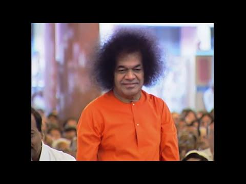 Thursday Divine Darshan of Sathya Sai Baba - Part 40