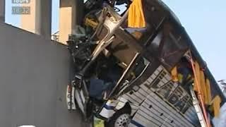 TV Tours - Accident mortel sur l'A10