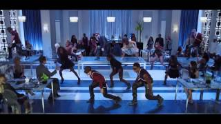 Step Up 4 - Step Up Revolution : All Access Pass