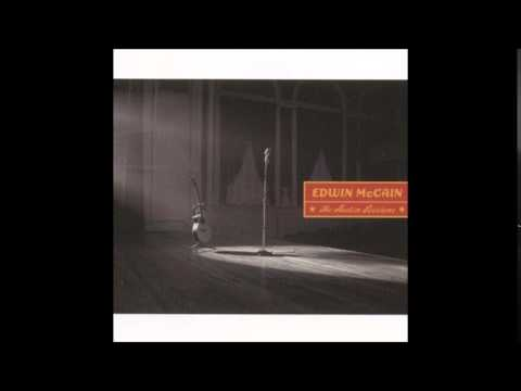 Edwin Mccain - No Choice
