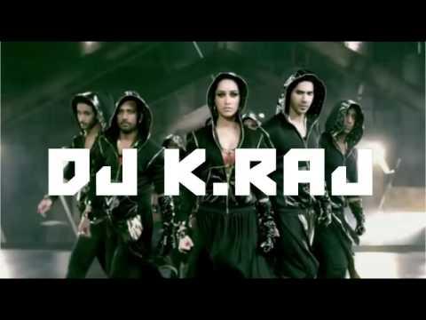 Bezubaan Phir Se   REMIX DJ K RAJ  Disney's ABCD 2 (2015)