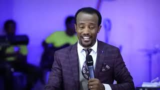Preaching Prophet Yonatan Akililu - Jesus Will Come - AmlekoTube.com