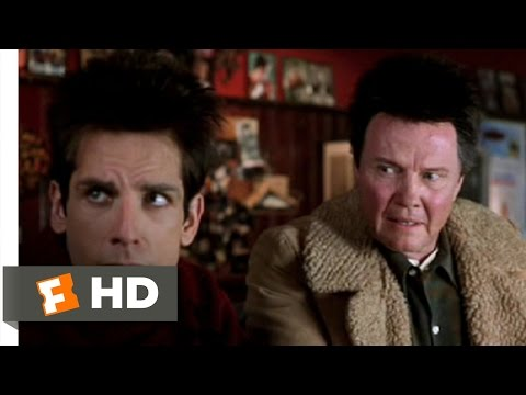 Zoolander (3/10) Movie CLIP - You're Dead to Me (2001) HD