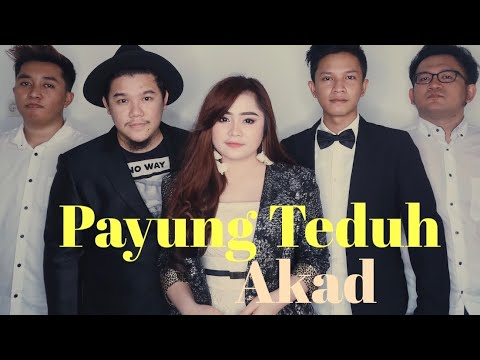 Cover Lagu Payung Teduh - Akad (Cover) by LA BAND INDONESIA