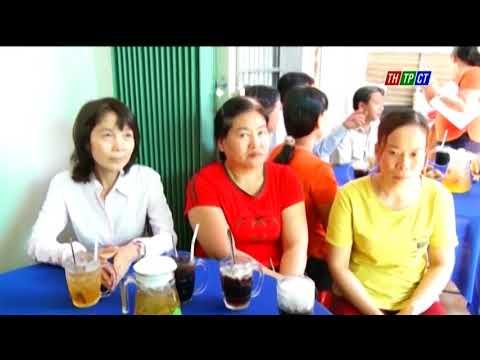 Hội Liên hiệp Phụ nữ thành phố Cần Thơ sơ kết 5 năm thực hiện Quyết định 217, 218