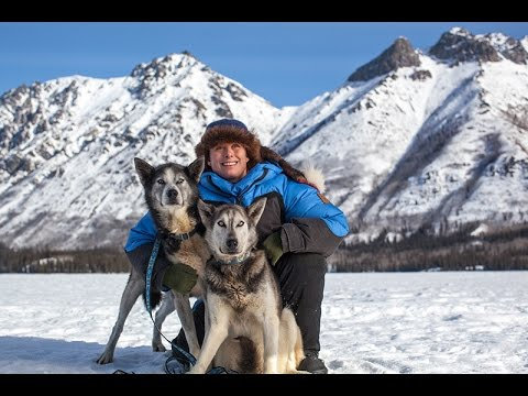 Where Winter is Celebrated - Come to my Yukon (Full Version)