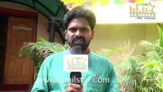 Kattalai Jaya At Orange Mittai Movie Press Meet