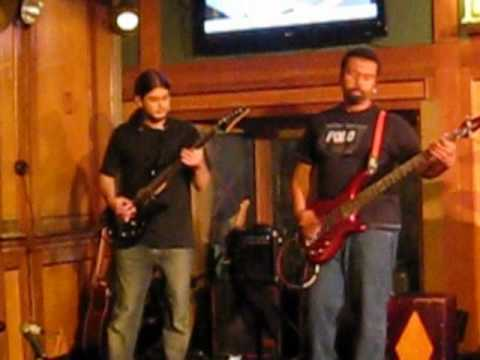 Kill the King ( Rainbow ) - Stratovarius Cover Live