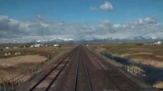 Eastern Montana Area