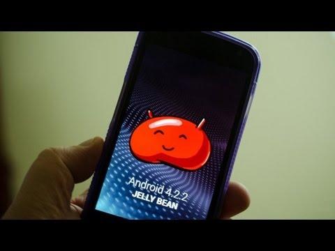 Android 4.2.2 Anleitung für Galaxy S3 #kein Root nötig# ! [deutsch + HD]