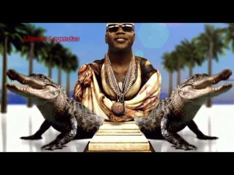 Flo Rida - Flo Rida feat. Pitbull - Can