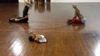 2-ամյա փոքրիկը պարում է Sia-Chandelier-ի երգի տակ