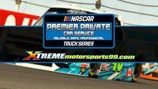 Xtrememotorsports99.com Premier Private Car Service O'Reilly Auto Parts 300 @ Texas
