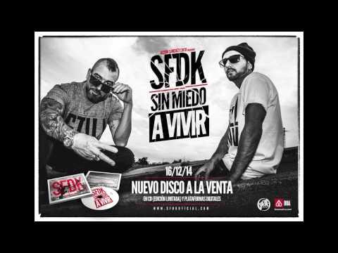 SFDK - TODO LO QUE IMPORTA con FYAHBWOY (AUDIO)