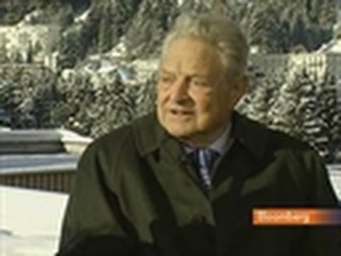 Soros Says Greece, Ireland Can't Wait for Restructuring