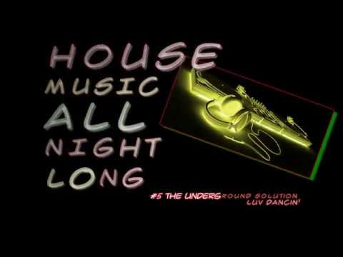 Old school house music late 80 39 s early 90 39 s youtube for 80 s house music songs
