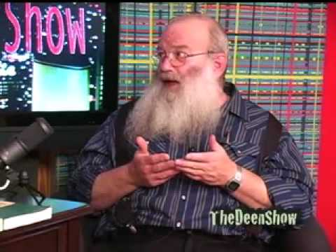 The Deen Show: Did Jesus die for the sins of the world? ( 1 of 2 )