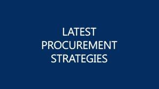 Commercial Metals Company (CMC) - Mining Procurement