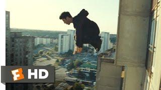 Video clip District 13: Ultimatum (4/12) Movie CLIP - Rooftop Parkour (2009) HD