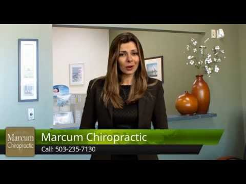 Marcum Chiropractic Reviews - Wonderful Five Star Review by Tim H. (503) 388-9288