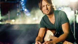 Cop Car- Keith Urban (Lyrics/Audio)