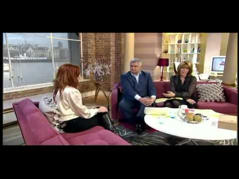 Natasha Hamilton : Interview (This Morning 2011)