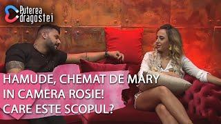 Puterea dragostei (19.06.2019) - Hamude, chemat de Mary in camera rosie! Care este scopul?