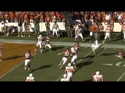 Oklahoma Sooners 2012 Hype Video Teaser #2