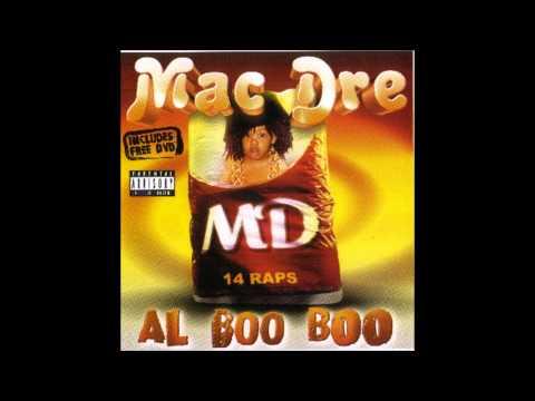 Mac Dre - Grown Shit