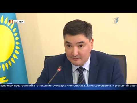 Алик Шпекбаев предложил наказать главу комитета транспорта