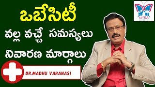 Best Treatment For Weight Loss, Obesity - Dr. Madhu Homeopathic Medicine | Myra Health