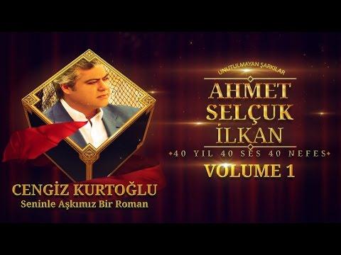 Cengiz Kurtoğlu - Seninle Aşkımız Bir Roman - ( Official Audio )