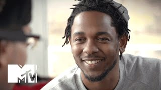Kendrick Lamar Breaks Down Tracks From